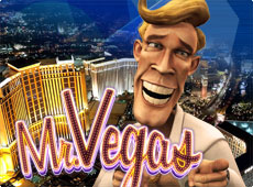Mr.Vegas-mobile slot