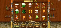 St-Patricks-day-video-slot