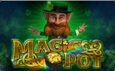 Magicpot video slots