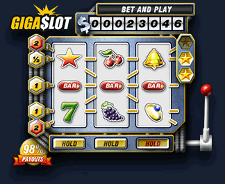bet and play mobile slot