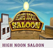High Noon Saloon Slots - Play the Online Version for Free