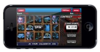 Online-kasino avoimente