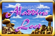 Aladdins-loot