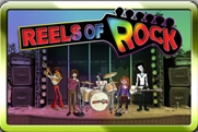 Reels-of-rock slot