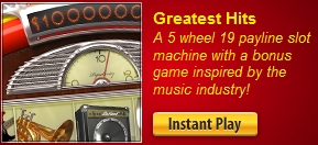 Greatest-Hits-slot