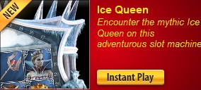 Ice-queen-slot