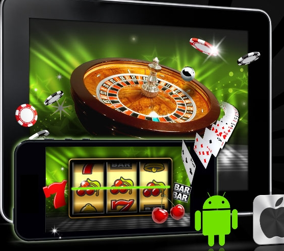 Free Casino Games Mobile