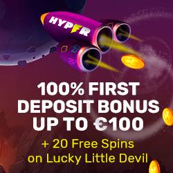 1st Deposit Bonuses