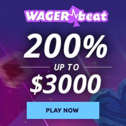 Wagerbeat Casino