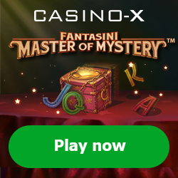 casino x instant payout