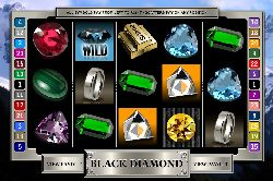 black-diamant